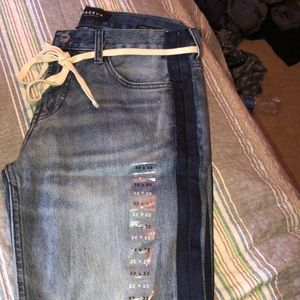 Pacsun Brand New Jeans 32x32